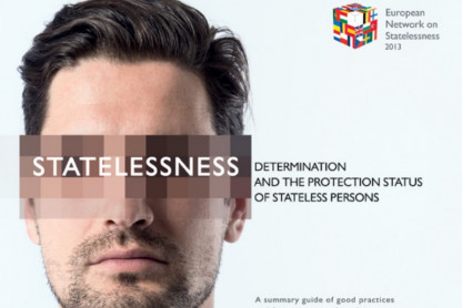 ENS Good Practice Guide on Statelessness Determination