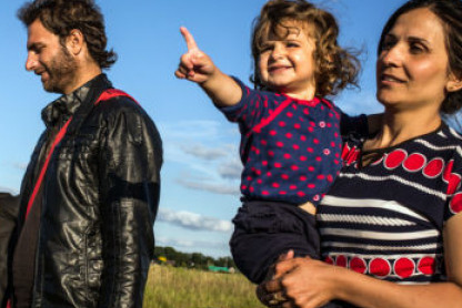 Country Briefing: Statelessness and refugees in the Netherlands