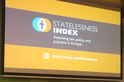 A presentation of the StatelessnessINDEX