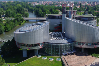 European Court of Human Rights - Photo: Council of Europe