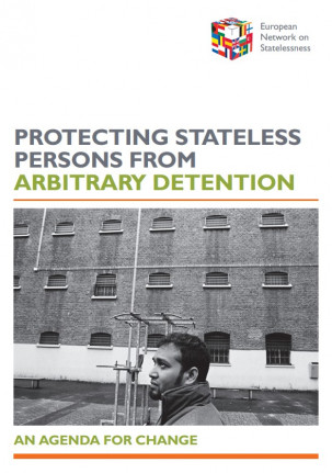 Protecting Stateless Persons from Arbitrary Detention